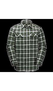 Рубашка мужская BOW VALLEY Jack Wolfskin — фото 1