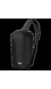 Рюкзак MAROUBRA SLING черный Jack Wolfskin — фото 1