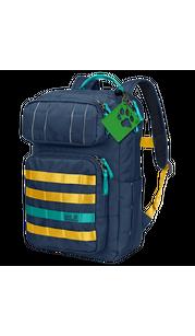 Рюкзак LITTLE TRT синий Jack Wolfskin — фото 1