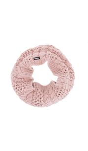 Шарф Alfa Loop Розовый Eisbär — фото 1