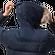 Куртка женская BAFFIN ISLAND COAT Jack Wolfskin — фото 11