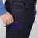 Брюки джинсовые мужские зима М044/1 AutoJack — фото 4