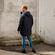 Куртка мужская OSLO DOWN PARKA Bergans — фото 5