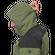 Куртка мужская MOUNT BENSON Jack Wolfskin — фото 8