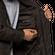 Куртка мужская SVALBARD COAT темно-коричневый Jack Wolfskin — фото 4