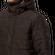 Куртка мужская SVALBARD COAT темно-коричневый Jack Wolfskin — фото 5