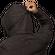 Куртка мужская SVALBARD COAT темно-коричневый Jack Wolfskin — фото 6