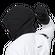 Куртка мужская BIG WHITE JACKET черный Jack Wolfskin — фото 7
