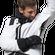 Куртка мужская BIG WHITE JACKET черный Jack Wolfskin — фото 8