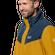 Куртка мужская ARLAND 3IN1 Jack Wolfskin — фото 8