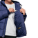 Куртка женская CRYSTAL PALACE JACKET синий Jack Wolfskin — фото 5