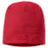 Шапка REAL STUFF красный Jack Wolfskin — фото 1