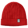 Шапка 365 STORMLOCK RIP KNIT CAP красный  — фото 1