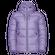 Куртка женская CRYSTAL PALACE JACKET сиреневый Jack Wolfskin — фото 1