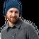 Шапка RIB HAT синий Jack Wolfskin — фото 2
