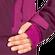 Куртка жен NUCLEON STORMLOCK Jack Wolfskin — фото 4