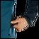 Куртка мужская CHARGE SOFTSHELL Jack Wolfskin — фото 3