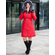 Куртка женская зима 675F/100 LimoLady — фото 1