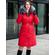 Куртка женская зима 675F/100 LimoLady — фото 4