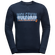Пуловер мужской SLOGAN SWEATSHIRT Jack Wolfskin — фото 1