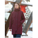 Куртка женская OSLO DOWN W PARKA Bergans — фото 12