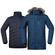 Куртка мужская SAGENE 3IN1 Bergans — фото 3