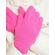 Перчатки NANUK PAW розовый Jack Wolfskin — фото 1