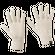Перчатки MILTON Jack Wolfskin — фото 6
