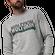 Пуловер мужской SLOGAN SWEATSHIRT Jack Wolfskin — фото 11