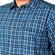 Рубашка мужская CROSSLEY SHORTSLEEVE Jack Wolfskin — фото 4