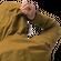 Куртка мужская POINT BARROW желтый Jack Wolfskin — фото 4