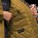 Куртка мужская POINT BARROW желтый Jack Wolfskin — фото 5