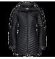 Куртка женская ATMOSPHERE COAT черный Jack Wolfskin — фото 1