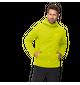 Куртка мужская OPOURI PEAK Flashing Green Jack Wolfskin — фото 1