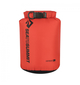 Гермомешок Lightweight 70D Dry Sack - 4 Litre (Красный) Sea To Summit — фото 1