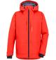 Куртка мужская DALE Красная лава Didriksons — фото 1