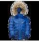 Куртка ICEFJORD KIDS Синий 152 Jack Wolfskin — фото 1