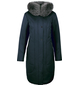 Куртка женская зима 3158/100 темно-синий LimoLady — фото 1
