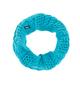 Шарф Alfa Loop  Голубой Eisbär — фото 1