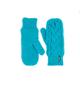 Варежки женские Afra Mittens  Голубой Eisbär — фото 1
